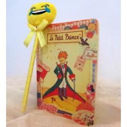 """Carnetel """"Le Petit Prince"""""""