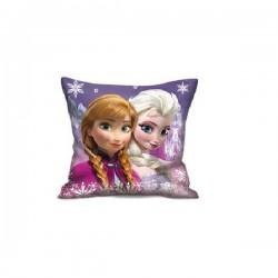 Perna cu Elsa si Ana 35x35 cm